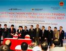 Hàn Quốc hợp tác với ĐH Giao thông vận tải để chuyển giao công nghệ