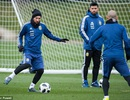 Italia - Argentina: Chờ Messi tỏa sáng tại Etihad