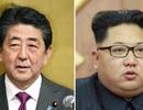 Sau Tổng thống Mỹ - Hàn, Thủ tướng Nhật Bản muốn gặp ông Kim Jong-un