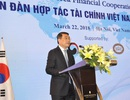 Hàn Quốc thuộc nhóm đầu có nhiều ngân hàng nhất tại Việt Nam