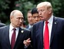 Nhà Trắng quyết tìm ra người rò rỉ lùm xùm quanh cuộc gọi chúc mừng ông Putin