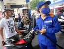 Tiếp tục xả quỹ bình ổn, giữ nguyên giá các xăng dầu