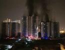 Thủ tướng chỉ đạo Bộ Công an điều tra vụ cháy chung cư Carina Plaza