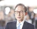Hàn Quốc bắt cựu Tổng thống Lee Myung-bak
