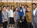 Cựu tổng thống Barack Obama đối thoại với 10 thủ lĩnh sinh viên khu vực ASEAN