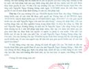 Hà Nội: Trưởng chi cục thi hành án yêu cầu công dân phải đủ tuổi mới được tố cáo?