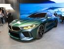 BMW hồi sinh dòng xe 8-Series