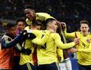 Pháp 2-3 Colombia: Màn ngược dòng ngoạn mục