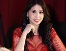 Em gái Lý Hùng gây ấn tượng với vai trò giám khảo chấm thi nhan sắc