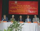Các đại sứ chia sẻ chìa khóa thành công của mô hình Bắc Âu với Việt Nam
