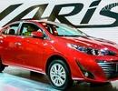 Toyota Yaris thế hệ mới tung hoành châu Á, vẫn chưa về Việt Nam