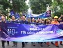 Đoàn Thanh niên EVN tổ chức Chương trình hưởng ứng chiến dịch Giờ trái đất 2018