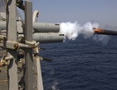 Ngư lôi mạnh nhất thế giới của Nga có thể đánh chìm tàu sân bay