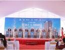 """Tân Hoàng Minh khởi công dự án trên """"đất vàng"""" bên Hồ Tây - D'. El Dorado II"""