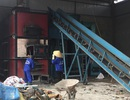 Vụ dân chặn bãi rác vì ô nhiễm: Huyện xin lỗi dân vì cấp dưới yếu kém