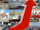 Tăng trưởng kinh tế Việt Nam quý I/2018 tốt nhất trong 10 năm qua
