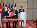 Tập đoàn T&T ký biên bản hợp tác với Tập đoàn Bouygues (Pháp)