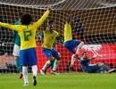 Đức 0-1 Brazil: Sự chói sáng của ngôi sao Man City