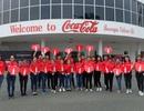 Coca-Cola và những hoạt động phát triển bền vững