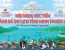 Ninh Thuận tổ chức Hội nghị xúc tiến quảng bá du lịch năm 2018 tại Hà Nội