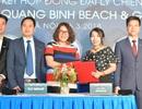 Mizarland - đại lý phân phối chính thức dự án Flc Quang Binh Beach & Golf Resort