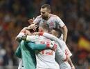 Tây Ban Nha chốt xong danh sách 23 cầu thủ dự World Cup 2018?