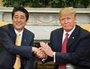 Thủ tướng Nhật có thể gặp Tổng thống Trump trước đàm phán Mỹ -Triều