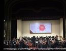 Ngôi sao opera Hàn Quốc Park Sung Min thăng hoa cùng các nghệ sĩ Việt