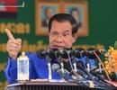 Thủ tướng Hun Sen chỉ trích Mỹ nói dối về viện trợ