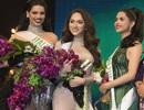 Hương Giang giành giải Tài năng tại Hoa hậu chuyển giới Quốc tế 2018