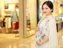 Lan Phương xuất viện sau sự cố ngộ độc thực phẩm nghiêm trọng khi đang mang bầu