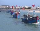 """Ngành Thủy sản khẩn trương khắc phục """"thẻ vàng"""" của Liên minh Châu Âu"""