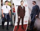 7 thập kỷ thời trang trong cuộc đời một người đàn ông