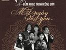 """""""Một ngày để yêu..."""" với nhạc Trịnh Công Sơn"""