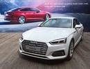 Audi Việt Nam tiếp tục đồng hành cùng các hội nghị quốc tế tại Việt Nam