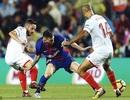 """Barcelona có thể """"vượt ải"""" Sevilla nếu vắng Messi?"""
