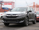 Vì sao giá ô tô nhập khẩu không giảm như kỳ vọng?