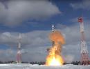 """Cận cảnh vụ thử nghiệm tên lửa """"bất khả chiến bại"""" của Nga"""
