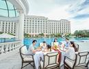 Độc đáo mô hình nghỉ dưỡng Vinpearl từ A - Z ngay tại Hà Nội