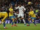 """Real Madrid trước cơ hội """"phả hơi nóng"""" lên Atletico"""