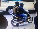 Manh mối lần ra băng cướp ngân hàng ở Sài Gòn