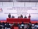 Tuyên bố chung Hội nghị cấp cao Khu vực tam giác phát triển CLV