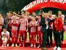 Dàn xếp tỷ số 50 trận, CLB Albania nhận án phạt cực nặng