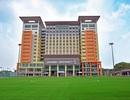 Hội thảo du học: Trường đại học 6 sao của Malaysia