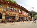 """Phố đi bộ ở Ninh Bình: """"Sắc vàng Tam Cốc - Tràng An"""""""