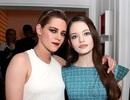 """Kristen Stewart gặp lại """"con gái"""" trong phim Chạng vạng"""