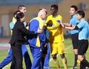 VFF và VPF quyết chấn chỉnh vấn đề trọng tài tại V-League
