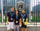 Hướng đến mục tiêu trở thành công dân toàn cầu