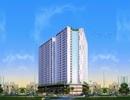 Thi công thần tốc tại dự án P.H Complex Nha Trang