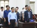 Ông Phí Thái Bình, nguyên Phó chủ tịch TP Hà Nội không đến toà vì bị bệnh